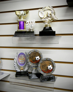 Small Trophies