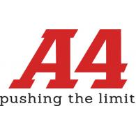 a4_apparel_logo