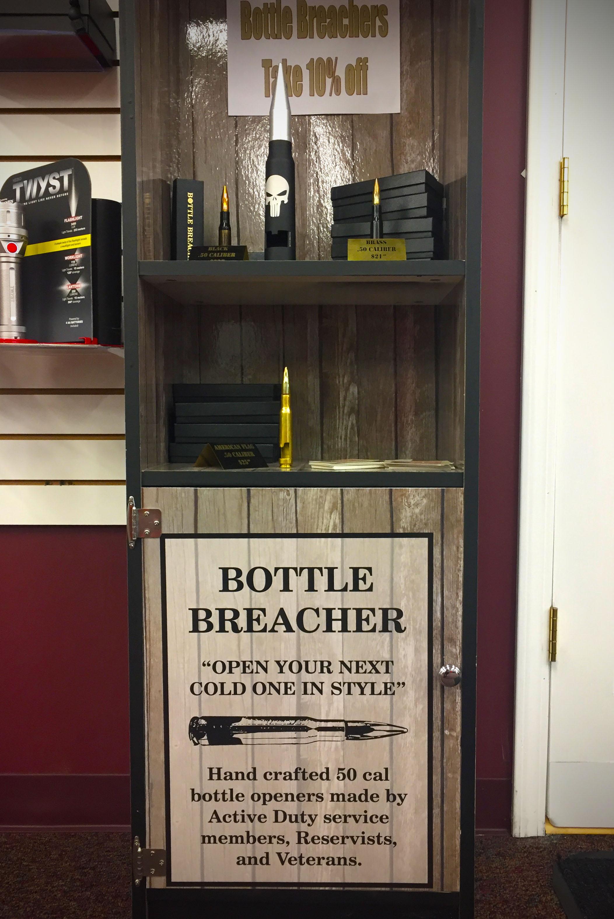 bottle-breachers